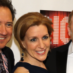 Jeremy Shamos, Susan Blackwell, Hunter Bell