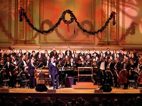 A Charlie Brown Christmas – NY Pops