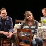 Stephen Kunken, Sally Murphy, Jon DeVries