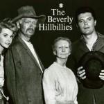 The Beverly Hillbillies (Donna Douglas, Buddy Ebsen, Irene Ryan, Max Baer Jr.. ℅ CBS TV.