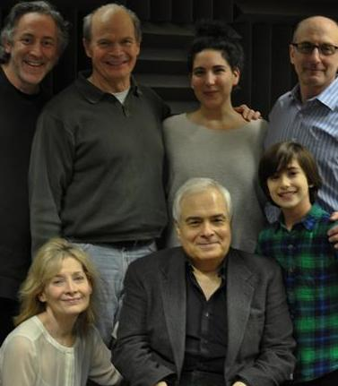 "Peter Filichia Talks About His Play ""Adam's Gifts"" – Free This Holiday Season (see video)"