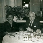 The Bodnes in the Rose Room