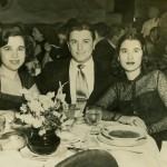 Barbara Ann, Sidney Jack, Renee Mae of the Algonquin