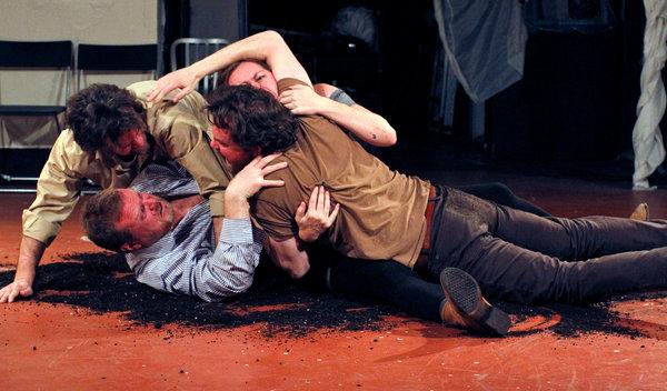 I, Against the World: Hamlet & Saint Joan