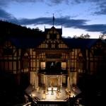 Ashland-Elizabethan Theatre
