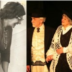Sheila Rubell/Gordon Stanley in MEESTER AMERIKA