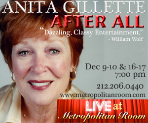 """""""After All"""" it's Anita Gillette"""