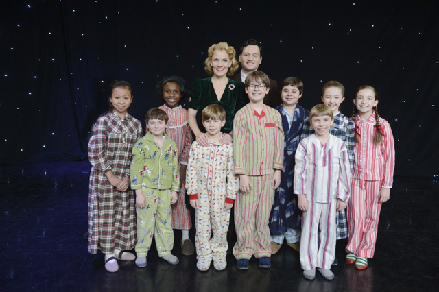 A Christmas Story Musical.Set Your Dvr A Christmas Story The Musical On Abc Tv