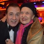 Lee Roy with Julie Wilson