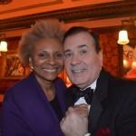 Leslie Uggams & Lee Roy