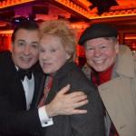Lee Roy with Tammy Grimes, Joel Vig