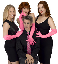 """Jilted Wife Tells All in """"Til Divorce Do Us Part-the Musical"""" set for DR2 Theatre"""
