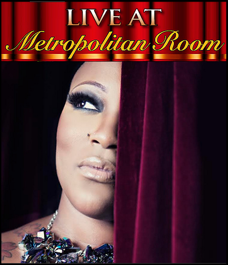 American Idol & The Voice – Frenchie Davis to appear at Metropolitan Room