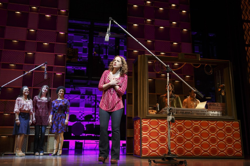 Beautiful: The Carole King Musical is . . . beautiful!