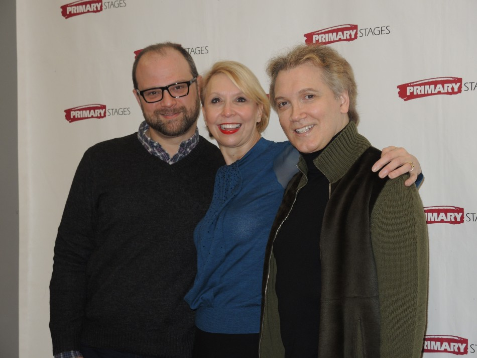 Drawing Audiences to Charles Busch' The Tribute Artist (video)