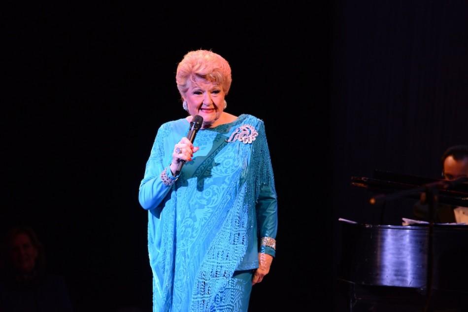 Two Favs Getting MAC Lifetime Achievement Awards-Marilyn Maye & Linda Lavin