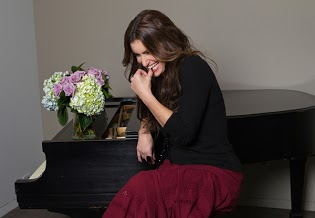 Idina Menzel is 2014 Kids' Night on Broadway National Ambassador