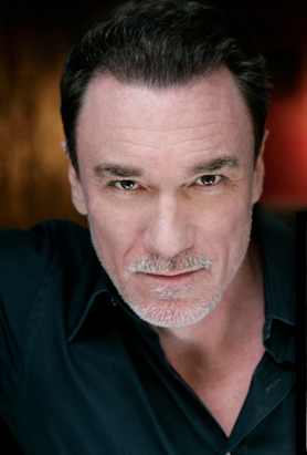 Patrick Page: Good To Be Bad