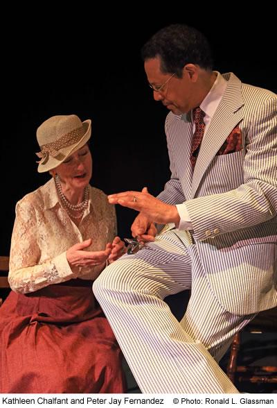Dr. Dubois and Miss Ovington