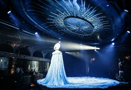 Queen of the Night Extends – Join The Marchesa at the Dark Debutante Ball