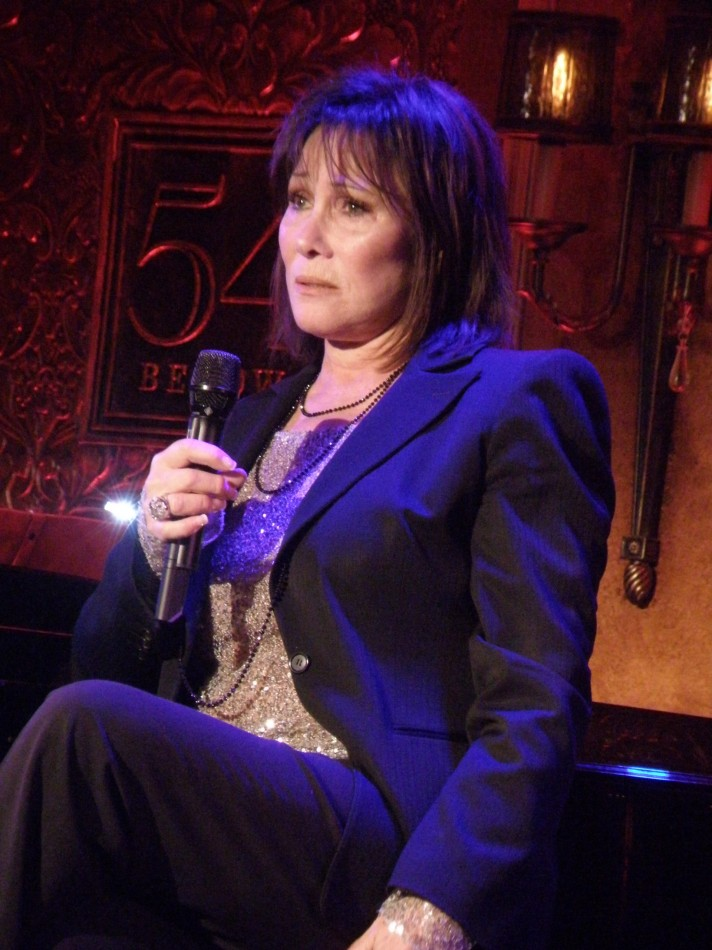 Broadway's Brightest Stars Come to 54 Below