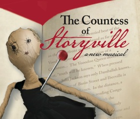 The Countess of Storyville-Vivian Reed & Deborah Cox Lead Cast of 23