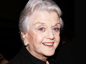 Dame Angela Lansbury – American Theatre Wing Honoree