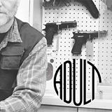 Adult – a two hander
