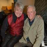 Richard Skipper & David Hartman
