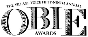 Village Voice Announces OBIE Awards Chair and Judges