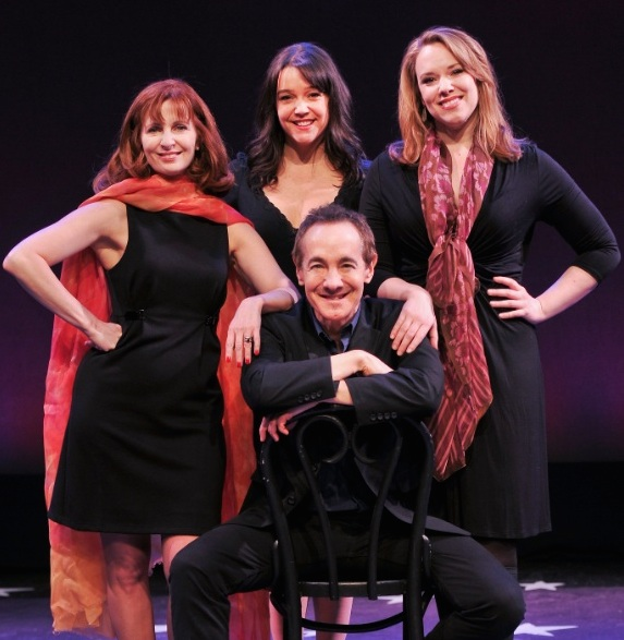 'Inventing Mary Martin' Set for York Theatre – Adams, Halliday, Graae, Skinner