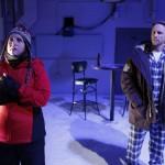 Donna Lynne Champlin & Kevin Isola