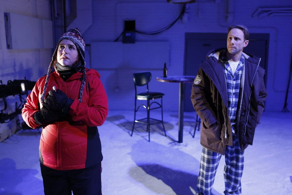 What's to do in Almost, Maine?
