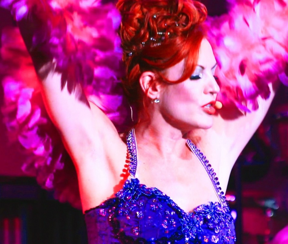 From Burlesque to Broadway