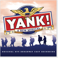 'Yank' Cast to Celebrate Official Recording Release
