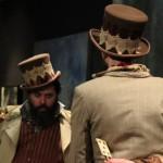 David Sloane & The Rachel Klein Theater Ensemble