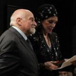 Mario Fratti & Liliane Montivecchi
