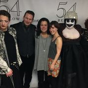 Taboo Producer Rosie O'Donnell and Boy George Unite at 54 Below