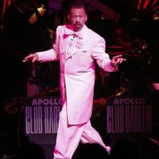 Let Me Off Uptown – The Apollo Club Harlem!