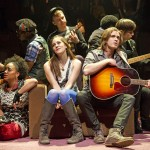 What's it All About? Bachrach Reinagined New York Theatre Workshop