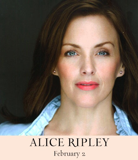 Ripley Reflects (and sings too) at 54 Below