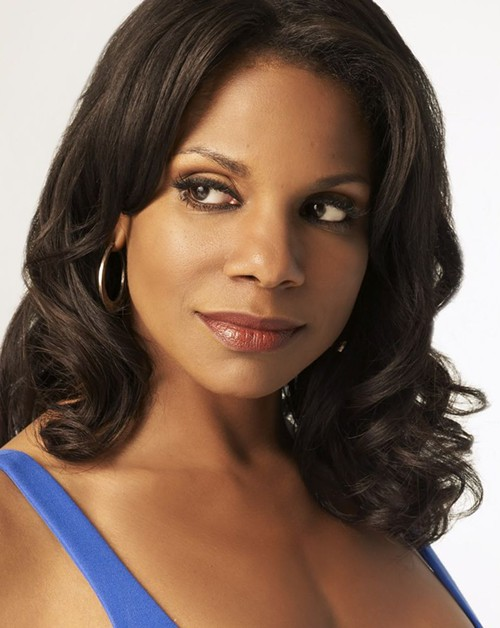 Who Else but Audra McDonald as Billie Holiday!