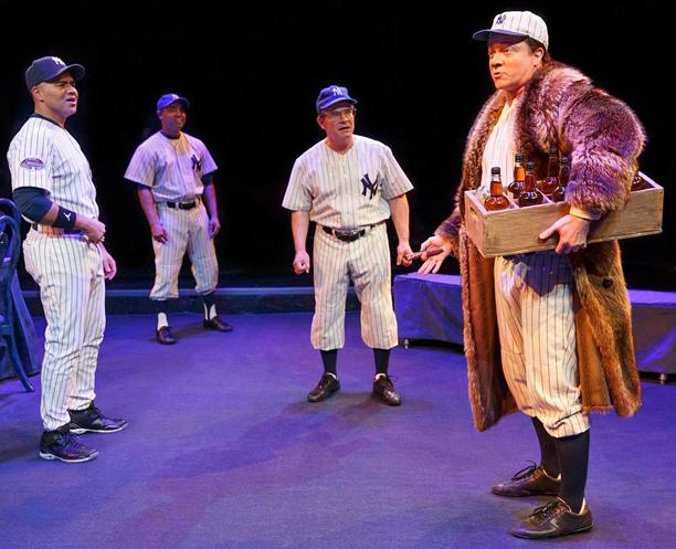 Yankee Fans – Bronx Bombers Wax Nostalgia