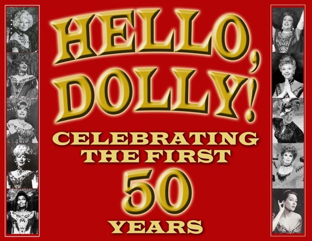 'Hello Dolly!' Alumni Anniversary Celebration at NYSMS