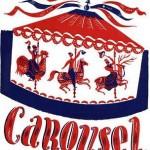 CAROUSEL original artwork