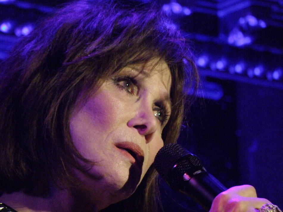 Michele Lee – 54 Below