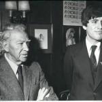 Michael Colby & Yip Harburg