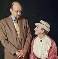 Another Look at Dr. DuBois and Miss Ovington (Chalfant & Simonson)
