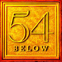 Take Your Sweetie to 54 Below This Valentine's Day