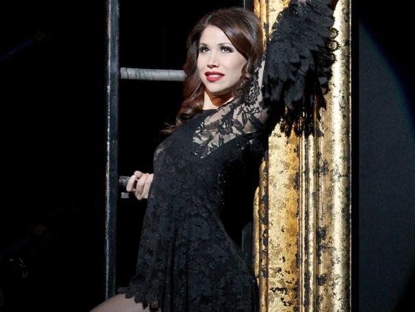 Viva Broadway and Bianca Marroquin!